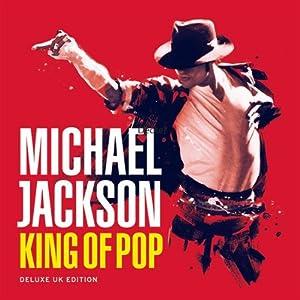 CSPC Michael Jackson King Of Pop