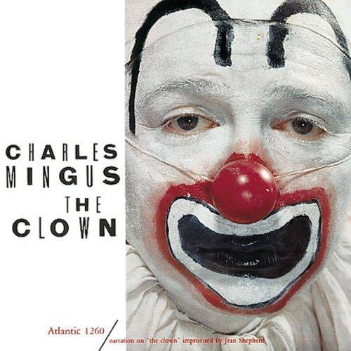 The Clown by Rhino