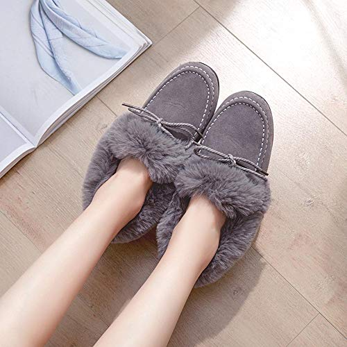 Leather Shoes Leisure Black JERFER Flat Lace 40 Shoes 35 Gray Up Top Zipper Sneakers White Women Single High Shoes anwvaxzT