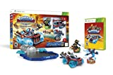 xbox console crystal - Skylanders SuperChargers Starter Pack - Xbox 360