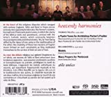 Heavenly Harmonies - Music of Byrd & Tallis