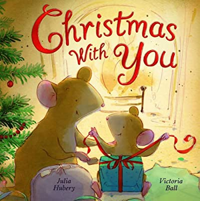 Christmas With You Amazon Co Uk Hubery Julia Ball Victoria 9781845069698 Books