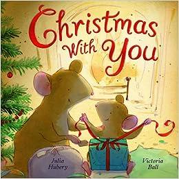 Christmas With You 9781845069698 Amazon Com Books