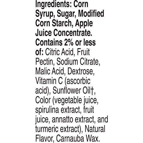 Betty Crocker Snacks Scooby Doo Fruit Flavored Snacks, 10 Count (Pack of 8) by Betty Crocker Snacks (Image #1)
