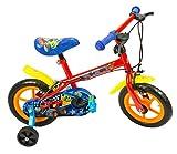 Blaze & Monster Machine–Bike 12'Wheel EVA (SAICA 2110)