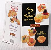 Easy to Elegant Filling Recipes; Athens;…