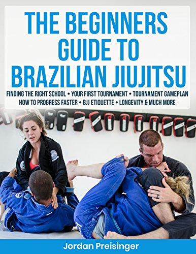 The Beginners Guide To Brazilian Jiujitsu