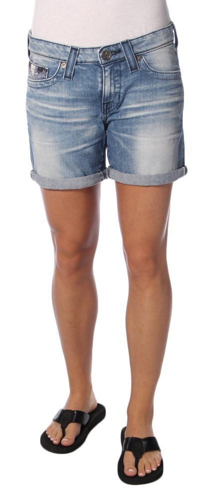 Big Star Women's Remy Low Rise Short Vintage in 24, Year Horizon, 31