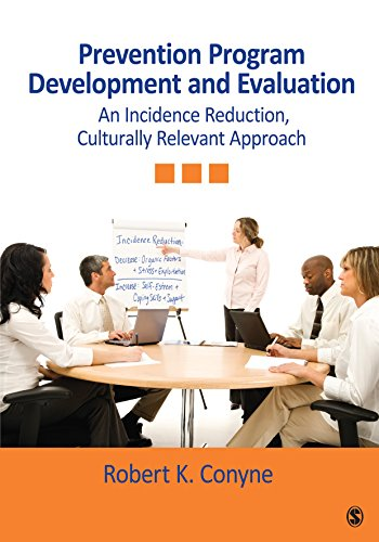 Download Prevention Program Development and Evaluation: An Incidence Reduction, Culturally Relevant Approach Pdf