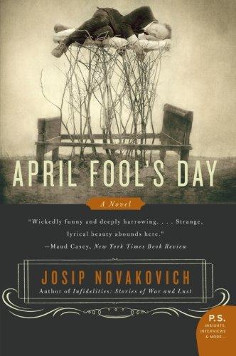 April Fool's Day: A Novel