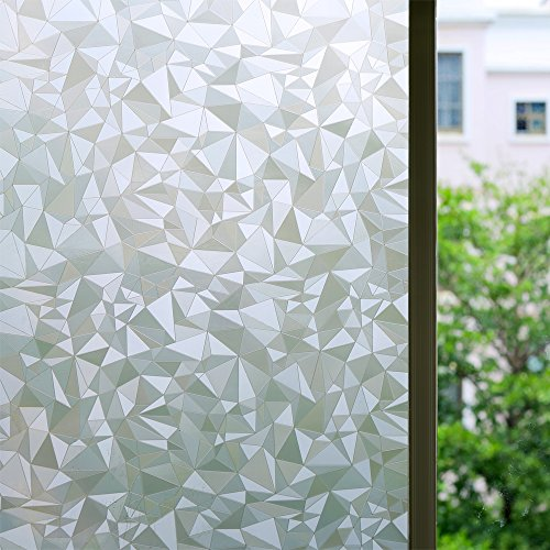 Static Cling Window Decals Amazoncom - Vinyl window decals amazon