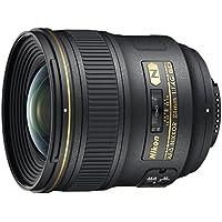 Nikon AF-S FX NIKKOR 24mm f/1.4G ED Wide-Angle Prime Lens for Nikon DSLR Cameras (Certified Refurbished)