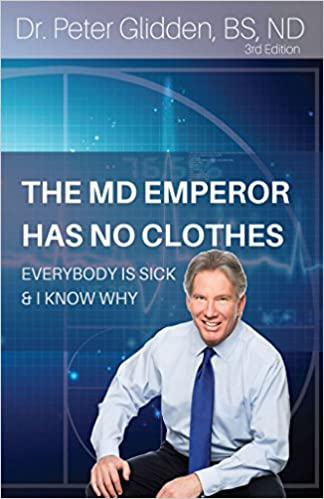 The md emperor has no clothes everybody is sick and i know why the md emperor has no clothes everybody is sick and i know why third edition kindle edition fandeluxe Choice Image