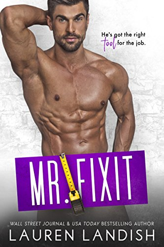 Mr. Fixit by [Landish, Lauren]