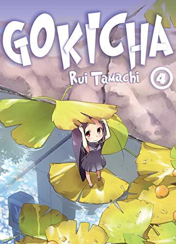 Gokicha, Tome 4 :