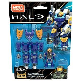 Mega Halo EXO Suits Flying