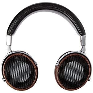 Monolith M600 Over Ear Headphones – Bla...