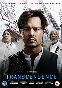Annapolis   DVD Covers, BluRay Covers, and Cover art   Transcendence Dvd Cover Art