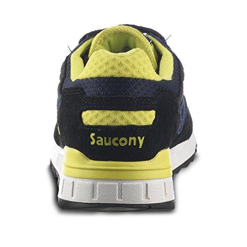 Saucony Saucony Shadow 5000 - Smu Black Blue