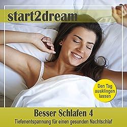 Besser Schlafen 4 (Phantasiereise)