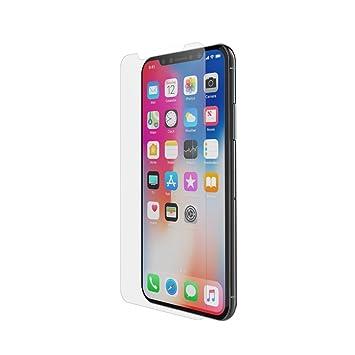 coque belkin iphone x