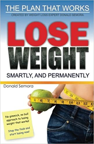 how to lose weight smartly