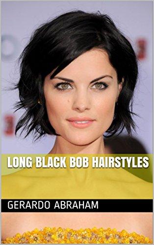 Fabulous Long Black Bob Hairstyles Kindle Edition By Gerardo Abraham Schematic Wiring Diagrams Phreekkolirunnerswayorg