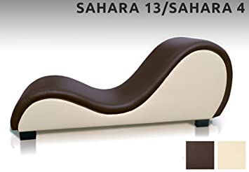 tantra sofa kamasutra relax sex chair chaise longue sessel 1827750 cm sahara - Bergroe Sessel Chaiselongue