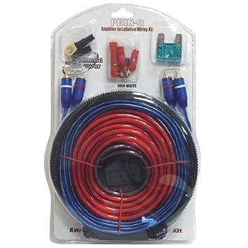 51fIpFyn%2BIL._SY355_ pyramid 1000 watt 20 ft amplifier installation wiring kit pbin3