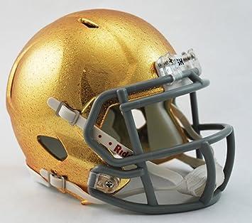 a2f5d13b Riddell NCAA Speed Mini Helmet