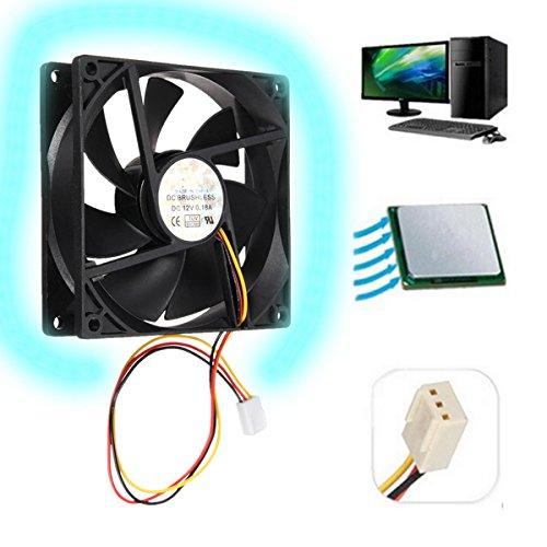 9cm cooling fan - 2