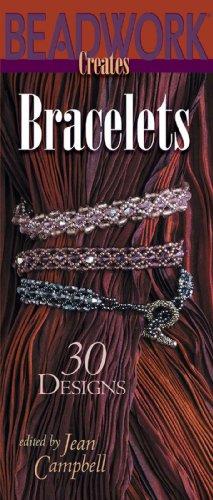 Beadwork Creates Bracelets