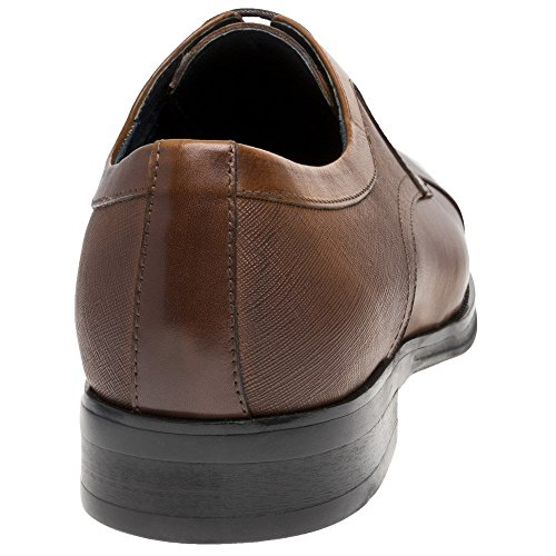 Titus Marron Homme Sole Marron Chaussures npqx8dw8O4