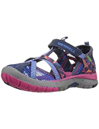 Merrell Kids Hydro Monarch Sport Sandals