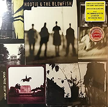 Hootie And The Blowfish Cracked Rear View Rar 16golkes