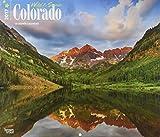 Colorado, Wild & Scenic 2017 Deluxe (Multilingual Edition)