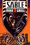 Sable, Mike Grell, 0312848722