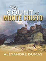 The Count of Monte Cristo (English Edition)