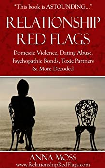 red flags for dating abuse