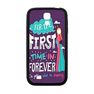 first time in forever Phone Case for Samsung Galaxy S4 Case