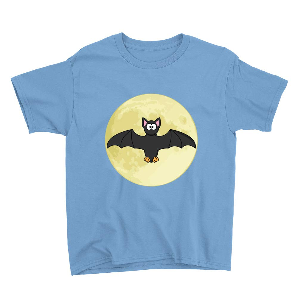 Subblime Halloween Bat Youth T-Shirt