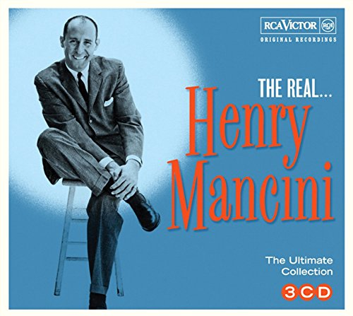 60 Greatest Hits of Henry Mancini (3 CD Boxset)