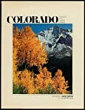 Colorado, Summer/Fall/Winter/Spring, David Muench and N. Scott Momaday, 0528819119