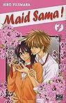 Maid Sama !, tome 7 par Fujiwara