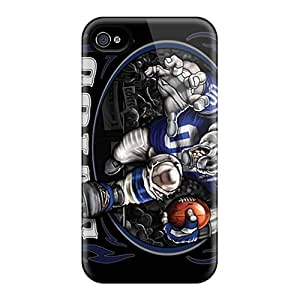 4/4s Perfect Case For Iphone - CppbeLj8619 Case Cover Skin