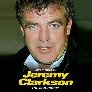 Jeremy Clarkson Audiobook