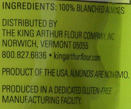 King Arthur Almond Flour, 16 Ounce