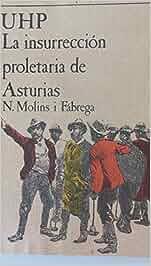 Uhp: la insurrección proletaria de asturias Resultados De BúSqueda