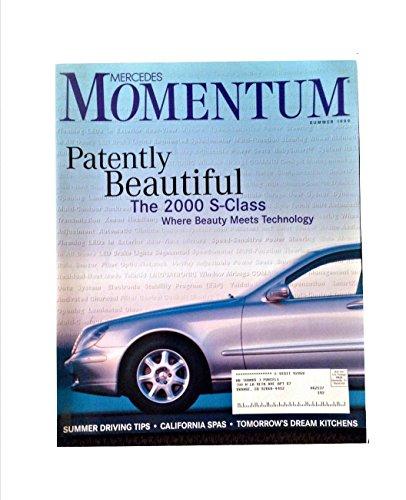 Mercedes Momentum Magazine Summer 1999