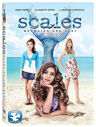 Scales: Mermaids Are Real Movie